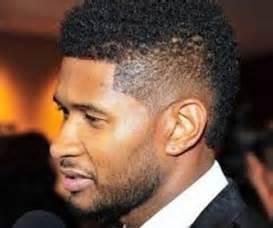 black men hair cuts picture 2