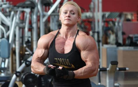 female muscle world picture 5