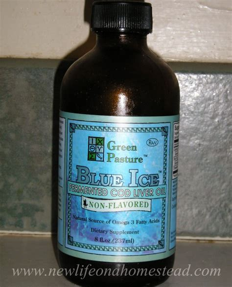 carlson cod liver oil & psoriasis picture 1