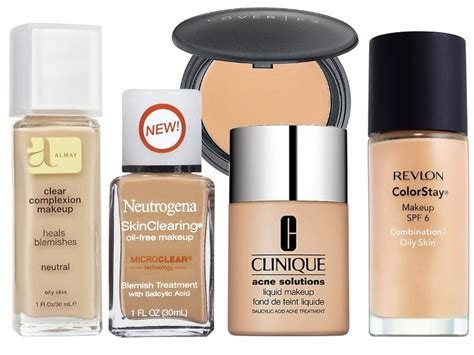 best foundation for aging skin 2013 picture 1