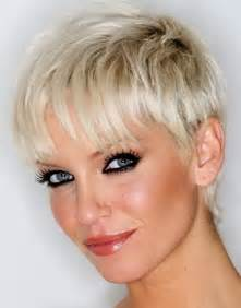 short hair cuts for fine hair picture 13
