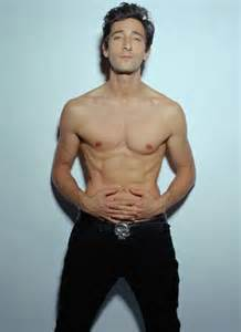 adrian brody muscle picture 1