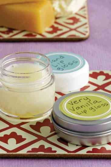Lip gloss recipe picture 10