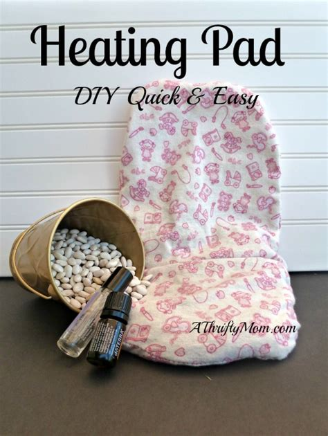 herbal neck wraps to sew picture 5