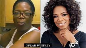 how did beyonce and oprah loss weight april picture 11