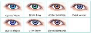 clearly colors contacts non prescription picture 5