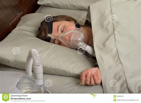 cpap sleep time picture 18