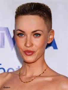 flattop hair women picture 1