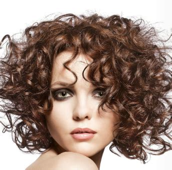 wave curl hair styles picture 7