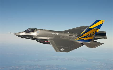 joint strike fighter picture 5