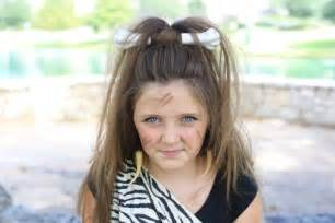 pictures girls hair picture 9
