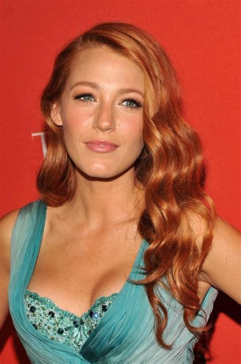 hair coloring for redheads picture 13