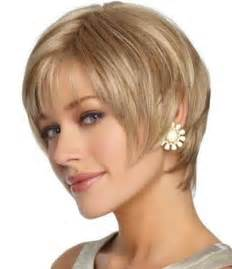 short hairstyles for thin hair picture 13