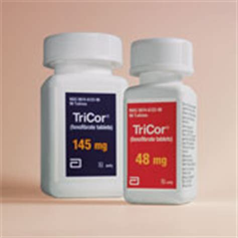 Cholesterol drugstricor picture 1