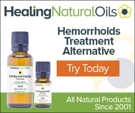alternative treatment for hemorrhoids picture 11