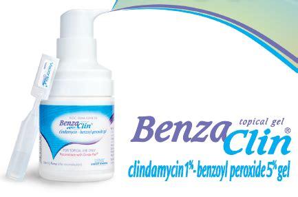 benzaclin acne treatment picture 2