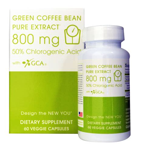 pure green coffee 800 mg picture 9