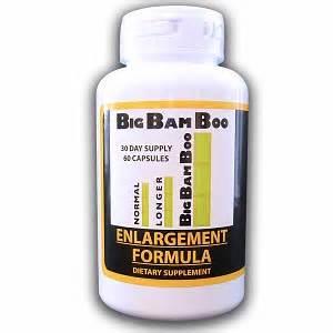 big bam boo enhanced formula picture 2