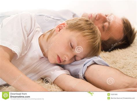 sleeping son picture 14