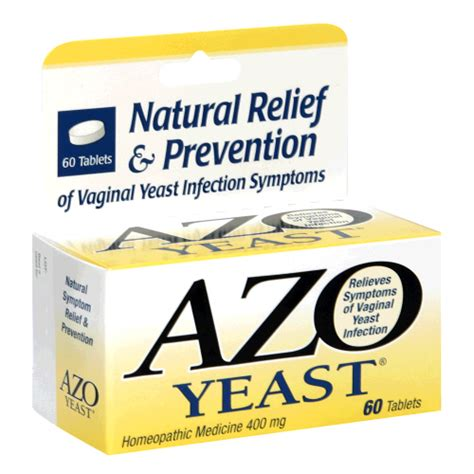 azo yeast picture 14