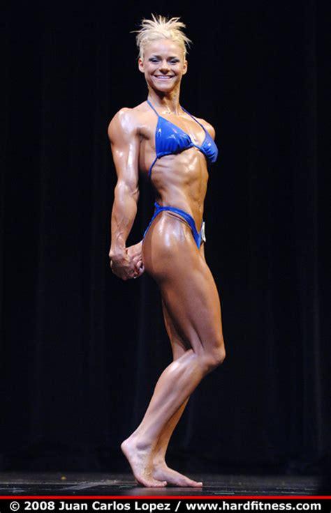 chelsey coleman bodybuilder picture 2