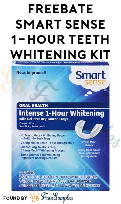 free samples for teeth whitener picture 9