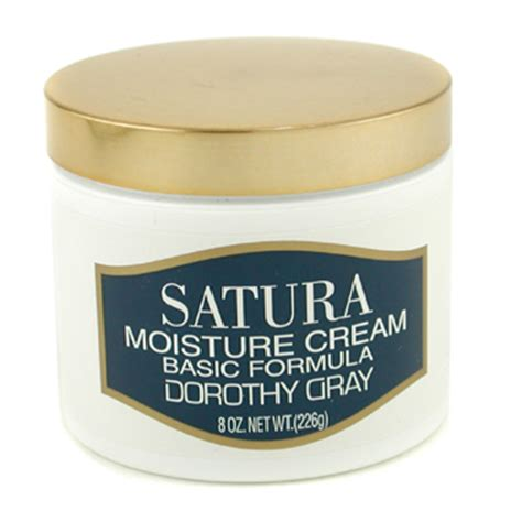 satura skin cream ingredients picture 1