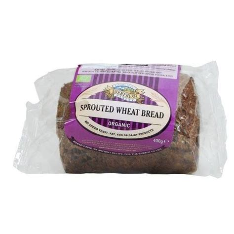 yeast free rye bread picture 6