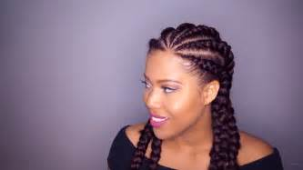 african american hair shows 2015 picture 3