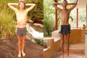before during and after water diet picture 3