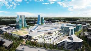 a mall in johannesburg south africa that the picture 1