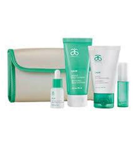 arbonne skin travel kit picture 10
