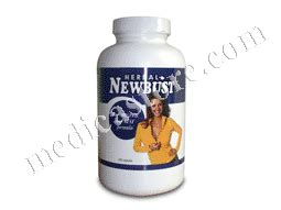herbal newbust picture 1