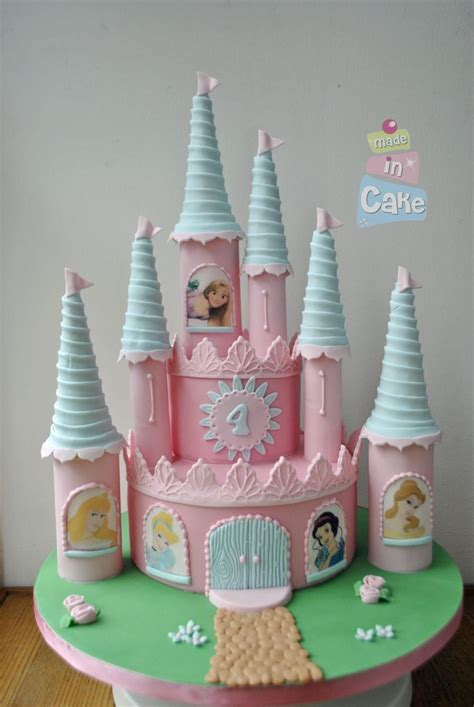 castle cake that looks like penis picture 9