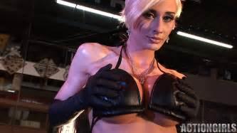 actiongirl marie-claude bourbonnais picture 10