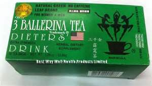 3 ballerina tea diet pills picture 1