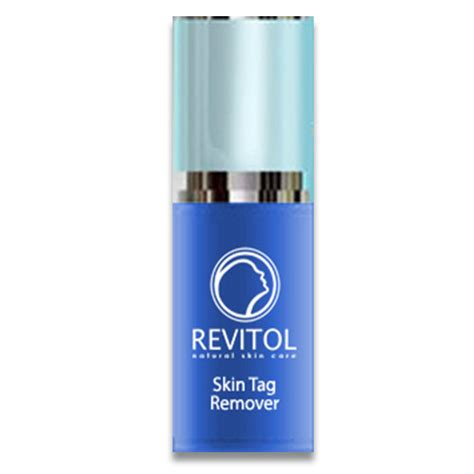 are revitol and dermatology skin cream or supplement picture 1