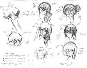 anime hair styles picture 19