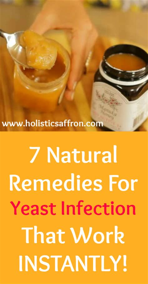 home remedies for yeast infection picture 2