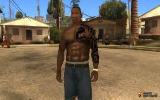 skins cj ��� gta sa picture 1