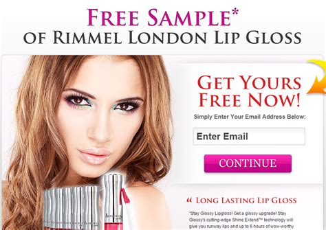 free samples of yardley lip gloss picture 2