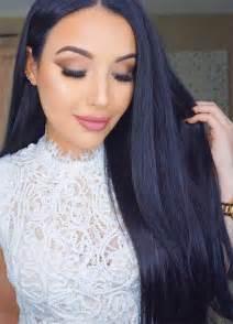 Black hair pics picture 6