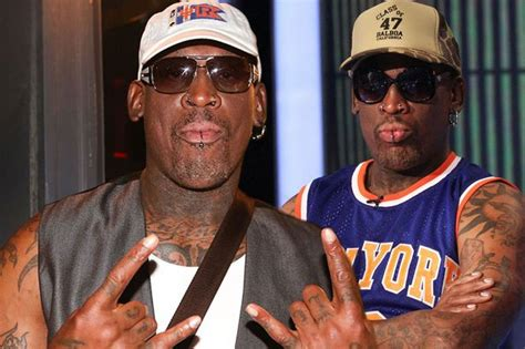 dennis rodman penis pictures picture 3