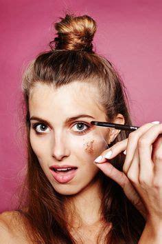 brooke hogan lipgloss eyeliner mascara picture 9