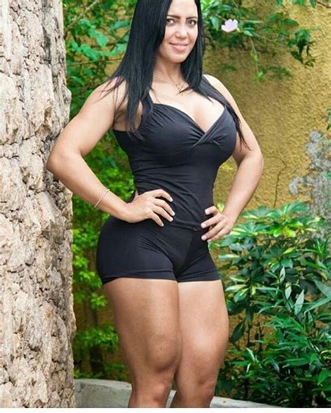 women with muscular legs picture 5