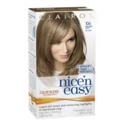 clariol hair color picture 14