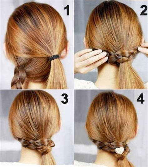 easy do it youself hair styles picture 1