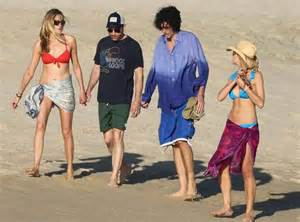 howard stern six pack abs picture 7