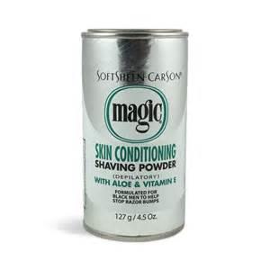 carson magic shaving powder picture 2
