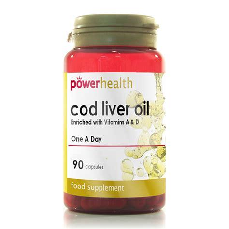 cod liver oil problems picture 6